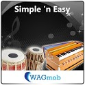 Play Indian Music by WAgmob icon