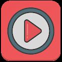 HQ Media Player HD Pro icon
