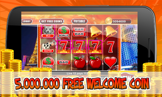 planet 7 casino for android