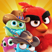 Tải Game Angry Birds Match