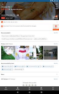 Wongnai: Restaurants & Reviews Screenshot 13