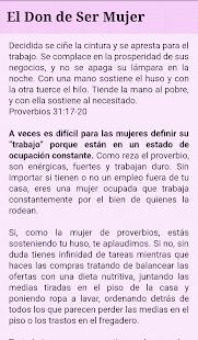 Predicas Christian Women - náhled