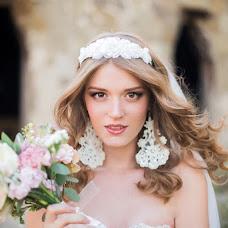 Wedding photographer Veronika Negovora (negovora). Photo of 06.11.2015