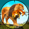 Deer Hunting Adventure: Wild Animal Shooting Games icon