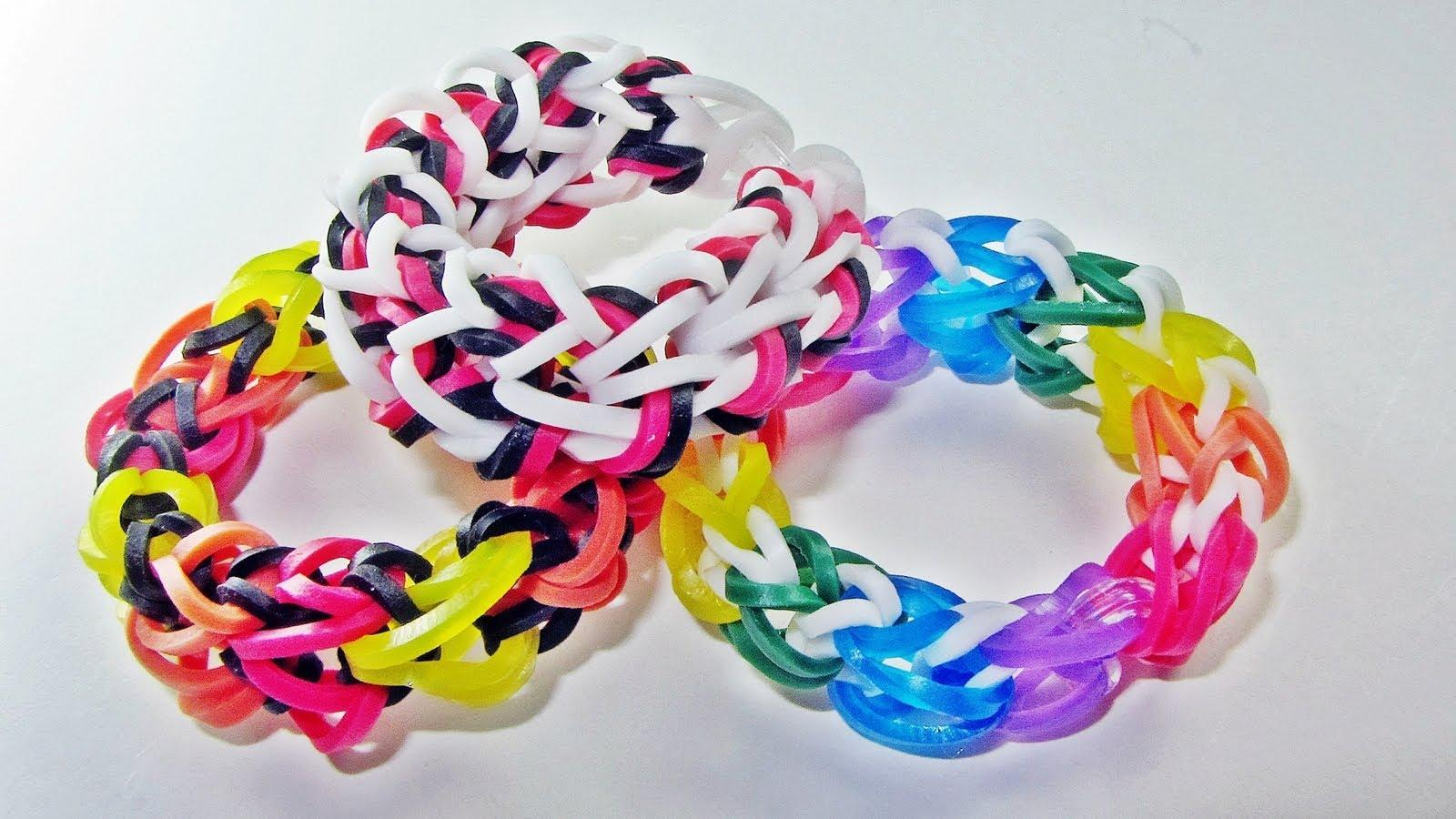 loom bands rubber bracelets android apps on google play. Black Bedroom Furniture Sets. Home Design Ideas