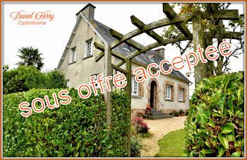 maison à Plougourvest (29)