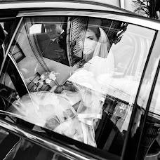 Wedding photographer NUNZIO SULFARO (nunzio_sulfaro). Photo of 09.12.2015