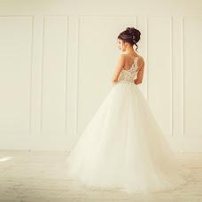 Wedding photographer Nikita Okhakhlin (kot94). Photo of 08.05.2017