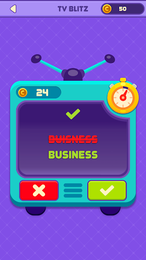 Word Play u2013 connect & search puzzle game 1.2 screenshots 6