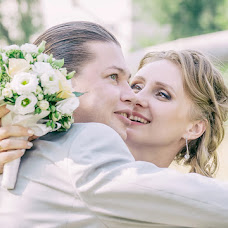 Wedding photographer Valentin Ponomarenko (valka). Photo of 04.09.2015