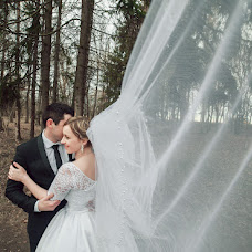 Wedding photographer Igor Fok (igorr4uk). Photo of 21.03.2017