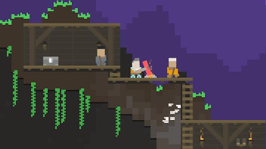 Digaway - Dig, Mine, Survive screenshot 11