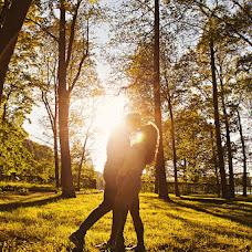 Huwelijksfotograaf Aleksandr Efimov (AlexEfimov). Foto van 02.07.2017