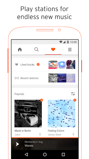 SoundCloud - Music & Audio v2016.06.24-beta