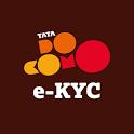 TATA DOCOMO eKYC icon