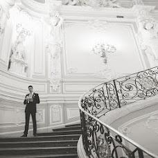 Wedding photographer Igor Shebarshov (shebarshov). Photo of 16.03.2014