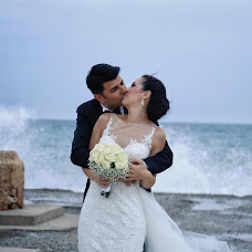 Wedding photographer Dionigi Soda (DionigiSoda). Photo of 03.10.2018