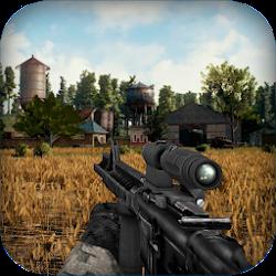 BATTLE OPS ROYAL Strike Survival Online Fps