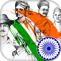Indian Freedom Fighters Biography in Hindi icon