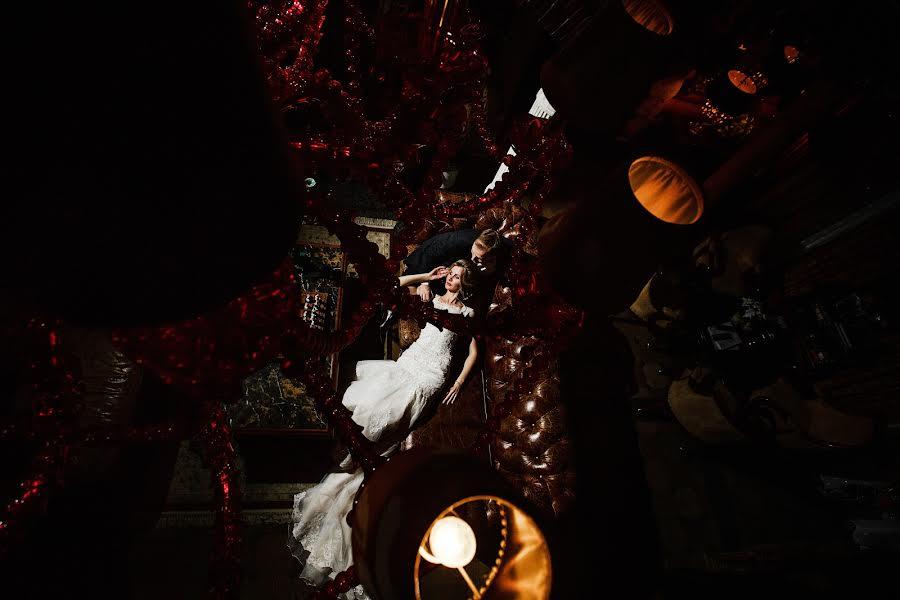 ช่างภาพงานแต่งงาน Денис Исаев (Elisej) ภาพเมื่อ 27.12.2017