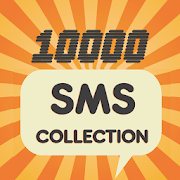 10000 Latest SMS Collection Status && Quotes