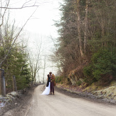 Wedding photographer Mariya Lanovaya (MariaL). Photo of 05.04.2018