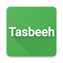 Simple Tasbeeh - No Adds icon