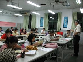Photo: 20110913應用客語(中高級檢定考課程)003
