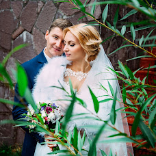 Wedding photographer Irina Matveeva (irma74477). Photo of 02.01.2017