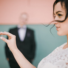 Wedding photographer Veronika Shashkova (vazhnina). Photo of 28.07.2017