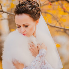 Wedding photographer Konstantin Moshikhin (Moshihin). Photo of 06.02.2014