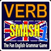 Verb Smash 1 - English Full