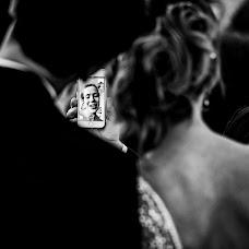 Wedding photographer Sabina Mladin (sabina). Photo of 22.06.2018