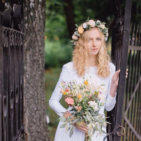 Wedding photographer Vasiliy Andreev (wredig). Photo of 28.08.2017