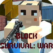 Block Survival: War