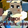 Block Survival: War icon