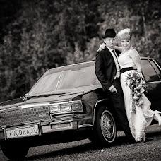 Wedding photographer Igor Fedorov (FedorOFF). Photo of 07.09.2015