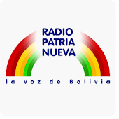 Radio Illimani - Red Patria Nueva