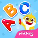 Pinkfong ABC Phonics icon