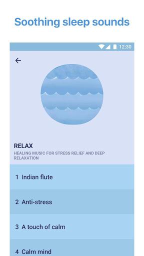 Meditation & Sounds by Verv 1.1 screenshots 6