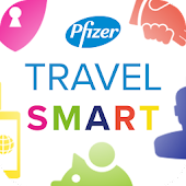 Travel SMART – Pfizer Travel