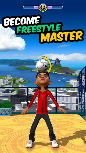 Kickerinho World 1.7.1 screenshots 1