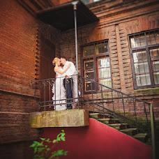 Wedding photographer Olesya Lavrova (kicune). Photo of 04.11.2013