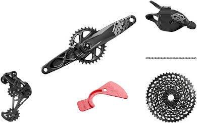SRAM GX Eagle DUB Boost Groupset alternate image 0