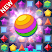 Jewels Space Pop : Magic Match3 Puzzle