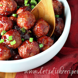 Quick Meatball Sauce Recipes