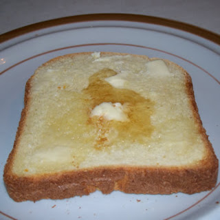 Easy Orange Bread