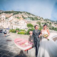 Wedding photographer Piera Tammaro (PieraTammaro). Photo of 24.08.2016