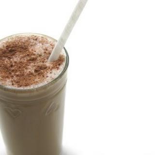 Cool Chocolate Coffee Shake