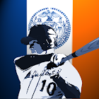 New York Baseball - Queens icon